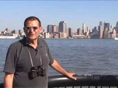 9/11 Eyewitness rare unfiltered amateur footage not destroyed by al-CIA-...
