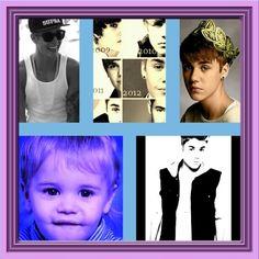 Justin Bieber I love you Justin