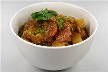 Indisk Curry - SlankeDoktor.dk