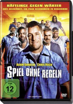 Spiel ohne Regeln  2005 USA      IMDB Rating      6,2 (64.565)    Darsteller:      Adam Sandler      Chris Rock      Burt Reynolds