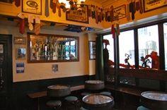 The best Irish Pubs in Paris, France.