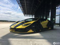 Lamborghini Centenario LP770-4 3