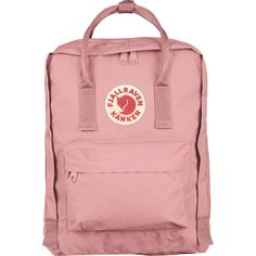 The Fjällräven Kånken Pink was originally designed for Swedish school children…