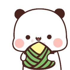Little Panda, Anime Child, Cute Images, Cute Gif, Lock Screen Wallpaper, Panda Bear, Baby Photos, Hello Kitty, Rabbit