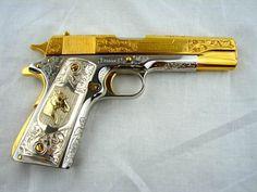 Não que todo homem seja um admirador de armas de fogo, mas não se pode negar que muitos gostam da sensação de poder que o artefato transmite. Coisa que os filmes hollywoodianos amam retratar desde …