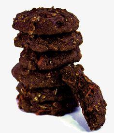 Goji Berry & Chocolate Cookies (Gluten Free) | My Vegan Cookbook – Vegan Baking Cooking Recipes Tips