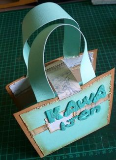 Mini sac avec 2 compartiments