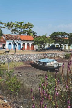Alcântara - Brazil | heneedsfood.com