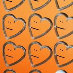 We love you.  #kerfdesign #hearts