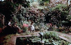 Der geheime Garten, Film von 1993