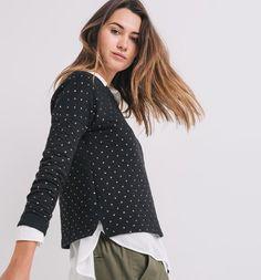Patterned+sweatshirt