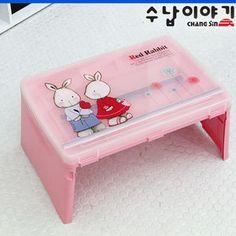 Kotatsu Table Ikea ... Korea new pink folding floor table desk bag children study meal | eBay
