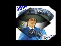 QUERIDO ESPOSO/ PASTORA GINA-Canciones,cristianas de amor-romanticas par...