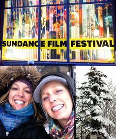 Sundance film festival 2012. Girls trip. photos by me.