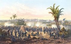 Facts about the Mexican American War