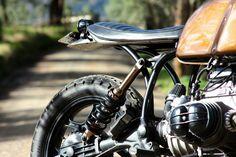 Ric's R80 The Fox 2