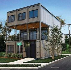 Build Container Home 346706871315470931 - 12 Ideas container house design south africa for Top 18 Shipping Container Home Designs 2018 Prefab Shipping Container Homes, Shipping Container Home Designs, Shipping Container Buildings, Cost Of Shipping Container, Shipping Container Office, Converted Shipping Containers, Storage Container Homes, Building A Container Home, Cargo Container Homes
