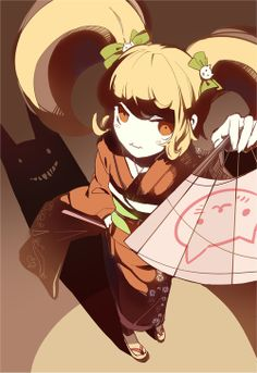 SDR2 - Saionji Hiyoko - I have to say, kudos to the writers with this character. I really despised her in the beginning, and I didn't fall in love by the end, but I could definitely tell there was much more to her character than what there appeared to be. She was just hurt and broken as everyone else. But she turned to putting down other people to deal with her own pain. I believe she really grew in the end--even if said ending was quite tragic.