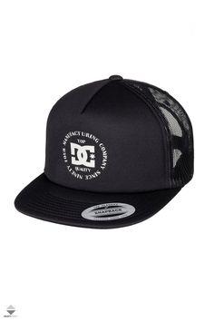 Czapka DC Shoes Randerson Trucker Hat