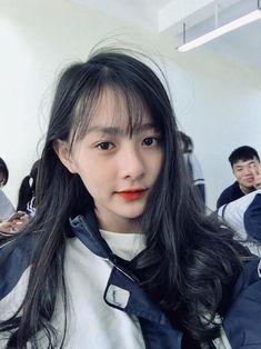 Women In China, Iphone, Pretty
