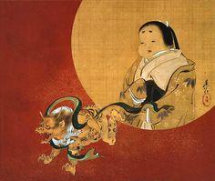 Oni und kappa – Religion-in-Japan
