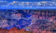 5 Must-See views Around the Grand Canyon - Posted on Roadtrippers.com!