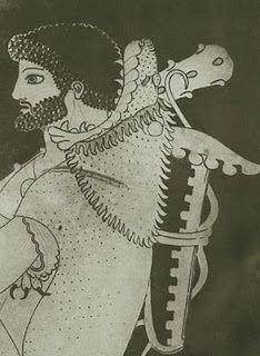 Ο ΗΡΑΚΛΗΣ - Χρονος Παρακειμενος Konstantinos Paliouras class Ancient Greek Art, Ancient History, Party Activities, Hercules, Mythology, Hero, Collection, King, School