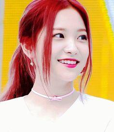 Kim Ye Rim - Red Velvet maknae (Yeri)