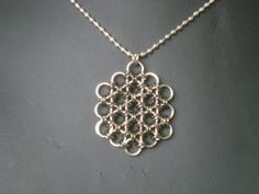 Pendant #1 - Gallery - Maillers Worldwide