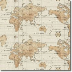Luxury Bedding Made in the UK Pvc Fabric, Luxury Bedding, Vintage World Maps, Luxury Duvet Covers