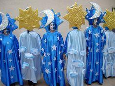 disfraces de estrella caseros - Buscar con Google