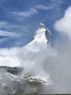 Aterrizando: Visitando Zermatt después de 6 años, segunda parte...