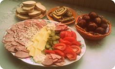 traditional Easter food in Slovenia