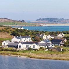 Hell Bay, Scilly Isles. Find more of the best British seaside hotels at Redonline.co.uk
