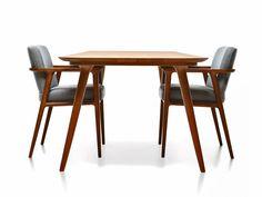 moooi Zio Dining Table by Marcel Wanders - Chaplins