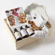 The Fine Baker Gift Box