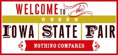How to get Iowa State Fair tickets