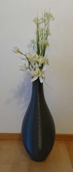Vasen und Töpfe - Roboprint Shops, Vase, Design, Home Decor, Plants, Simple, Tents, Decoration Home, Room Decor