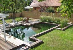 VOLKER KREYE Garten- und Landschaftsbau - Ganderkesee Lap Pools, Gardening, Outdoor Decor, Home Decor, Home, Landscaping, Lawn And Garden, Decoration Home, Room Decor