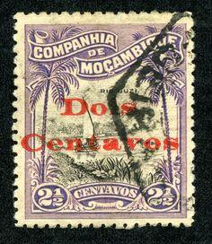 1920 Mozambique Company
