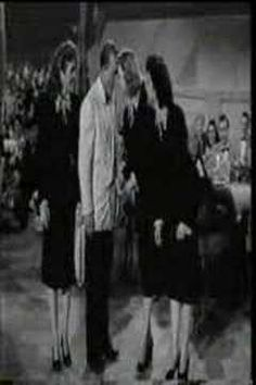 You Don't Have To Know The Language - Bing Crosby & The Andrews Sisters, from Road To Rio.
