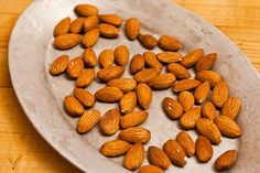 How do you enjoy almonds? Share your cooking tips & recipes!