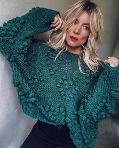 58352f7dbbca 504 Best Chunky Sweaters. images in 2019