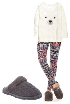 """Effie on Thanksgiving Morning"" by bearpawstyle on Polyvore"
