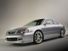 2003 Acura CL Type S Wallpaper - http://wallpaperzoo.com/2003-acura-cl-type-s-wallpaper-35532.html #2003AcuraCLTypeS