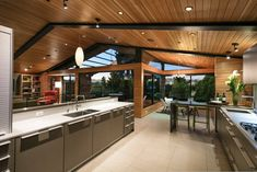 Cohen Residence by Abramson Teiger Architects
