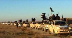Cum a aparut ISIS (Statul Islamic) in Siria – Partea 1   Bogdan Herzog