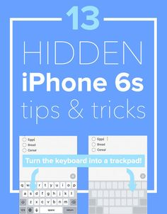 Ipad Discover 13 Hidden iPhone Tips And Tricks 13 Insanely Clever iPhone Tricks You Might Have Missed Iphone 6s Tips, Life Hacks Iphone, Iphone 8 Plus, Iphone Secrets, Iphone 7, Steve Wozniak, Apple Inc, Iphone Codes, Apple Iphone