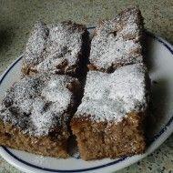 Fotografie receptu: Rychlý hrníčkový jablečný koláč