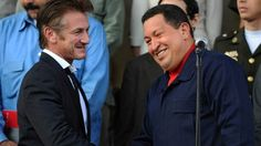 "Top 10 Clueless Celebrity Statements about Hugo Chávez's ""Revolution"" DANIEL RAISBECK 5/29/16  Actors, filmmakers, and intellectuals contributed to Venezuela's collapse under socialism by actively promoting Hugo Chávez's model."